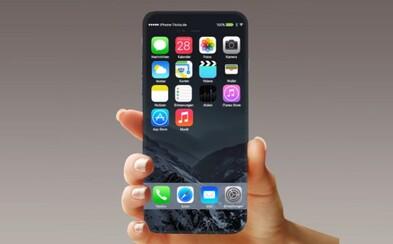 Apple unikli ďalšie informácie. iPhone 7 príde bez škaredých pásikov a legendárneho 3.5 mm jacku
