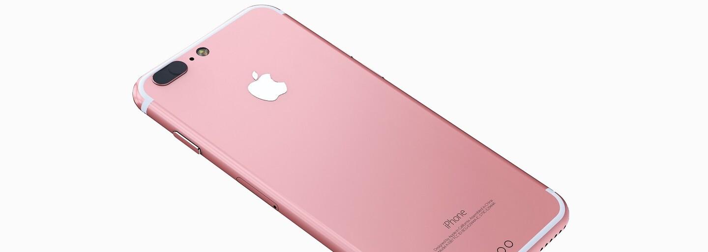 Applu unikly další informace. iPhone 7 přijde bez ošklivých pásků a legendárního 3.5milimetrového jacku