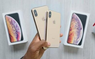 Microsoft > Apple: Výrobce iPhonů už není nejhodnotnější společností