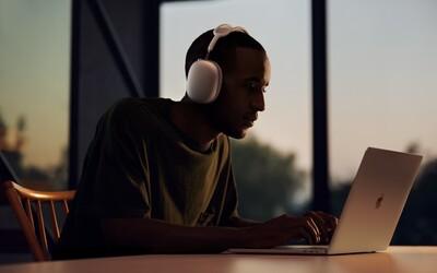 Apple v tichosti uvedl svá první velká sluchátka AirPods Max. Zkus si tipnout jejich cenu