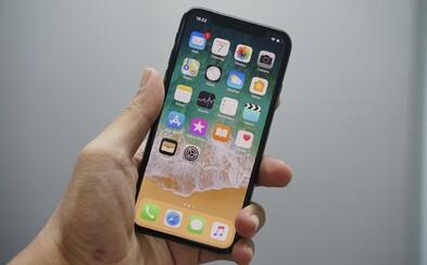 Apple varuje majitele iPhonů. Pokud si baterii nevyměníš u nich, čeká tě pozastavení několika funkcí