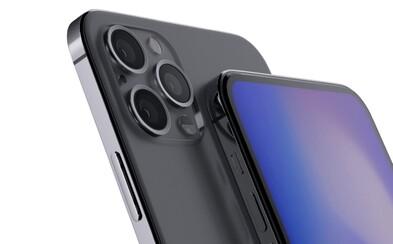 Apple vraj tento rok predstaví štyri rôzne iPhony 12. Majú podporovať 5G a dostať nové fotoaparáty s 3D skenovaním objektov