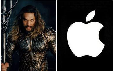 Apple vstupuje do streamovacieho boja s Netflixom a Disney+. Ich plánované filmy a seriály predstavil Jason Momoa