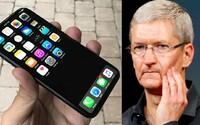 Apple vyzýva zamestnancov k uchovávaniu firemného tajomstva. Na pomoc si najal bývalých agentov FBI a tajnej služby