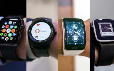 Apple Watch jsou v Česku již pár dní v prodeji. Vyplatí se je ale upřednostnit před konkurencí?