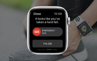 Apple Watch s technológiou detekcie pádu zachránili človeka. 78-ročného Američana v bezvedomí vďaka nim našli záchranári