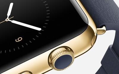 Apple Watch sú už za dverami. Čo všetko vieme o štýlových smartwatch?