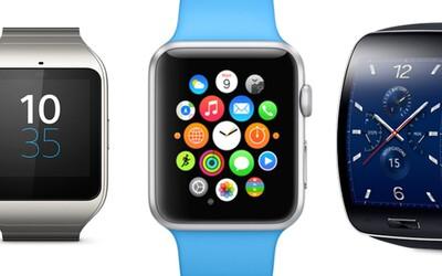 Apple Watch vs. konkurence: Má americká novinka na zápěstí šanci uspět?