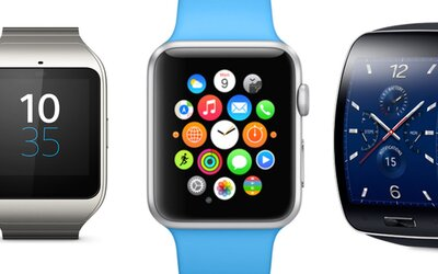 Apple Watch vs. konkurencia: Má americká novinka na zápästie šancu uspieť?