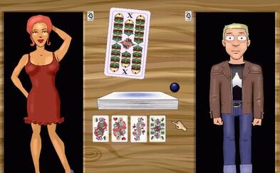 Apple zakázal třetí díl české hry Polda. Simulujete gamblerství karetní hrou Prší, vzkazuje