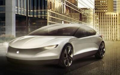 Apple zrejme skutočne pracuje na elektromobile. Automobilka Tesla prišla o špičkového odborníka