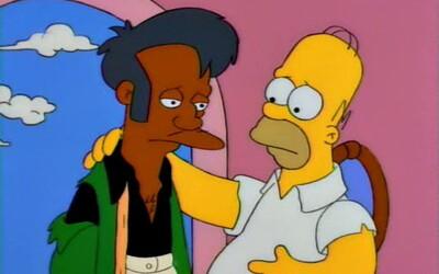 Apu zo Simpsonovcov bude odstránený. Čo viedlo Fox k tomuto radikálnemu kroku?