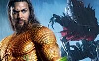 Aquaman 2 bude podľa režiséra ešte viac hororovejší film ako jednotka