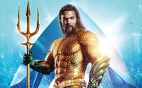 Aquaman 2 má datum premiéry! Kdy dorazí do kin?