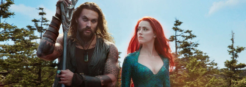 Aquaman 2 má dátum premiéry! Kedy dorazí do kín?