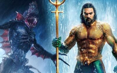 Aquaman dostane hororový spin-off. Uvidíme v něm i Arthura nebo Meru?