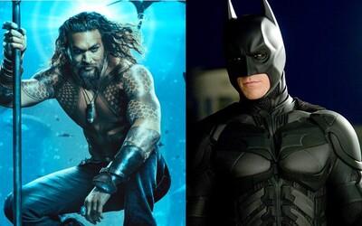 Aquaman je podľa kritikov najlepším DC filmom od Temného rytiera s fantastickým vizuálom a humorom