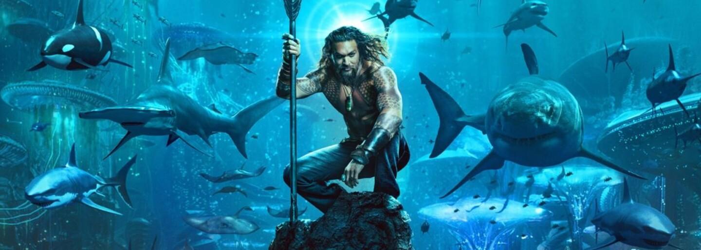 Aquaman nebol nominovaný na Oscara za vizuálne efekty. Režisér filmu to označil za sku*venú hanbu
