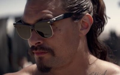 Aquaman sa po boku Keanu Reevesa a Jima Carreyho objaví v snímke The Bad Batch, ktorá sa predstavuje bizarným trailerom