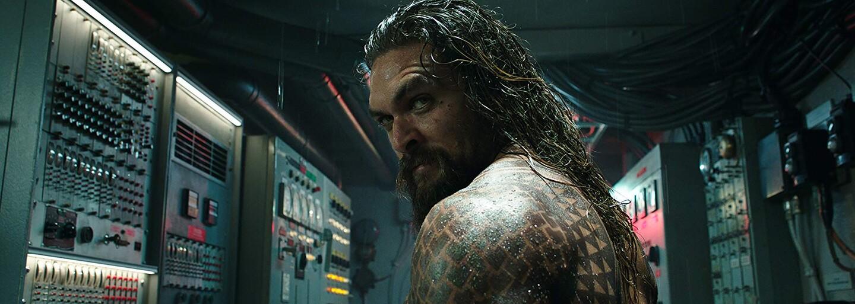 Aquaman již vydělal více než Justice League či Suicide Squad. Stane se z něj nejúspěšnější DCEU film vůbec? (Box Office)