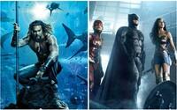 Aquaman zarobil v Číne za 4 dni viac ako Justice League za 7 týždňov