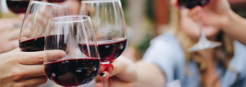 Archívne víno, ktoré dozrievalo vo vesmíre, bude v dražbe za viac ako 800-tisíc eur