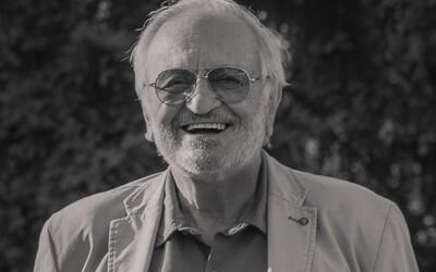 Archívny rozhovor s Milanom Lasicom: Keď chcete robiť komédiu, naučia vás, že musíte byť smiešny na pohľad. To sme neakceptovali