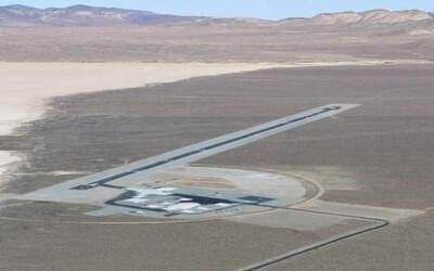 AREA 6: tajná americká základna v Nevadě na sebe upoutala hodně pozornosti. Co se v jejích útrobách děje?