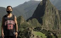 Areál Machu Picchu otvorili pre jediného turistu. Na návštevu čakal sedem mesiacov