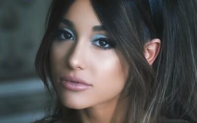 Ariana Grande ruší a přesouvá koncerty v Evropě. Češi jí nadávají, že chytá manýry od Nicki Minaj