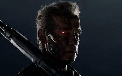 Arnie pumpuje svaly, ale aj očakávania divákov s novými zábermi pre Terminátora