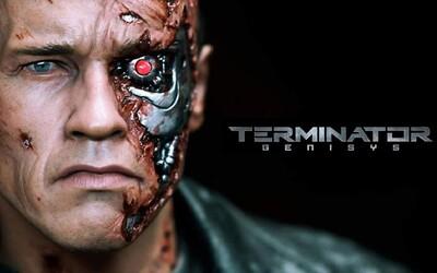 Arnieho Terminátor má nové fotky ukazujúce nových hercov aj scény