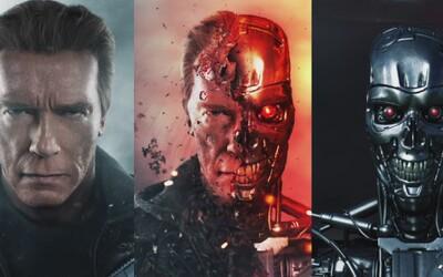 Arnold Schwarzenegger prezradil, ako chce James Cameron v novom Terminátorovi napraviť chyby napáchané novými dielmi