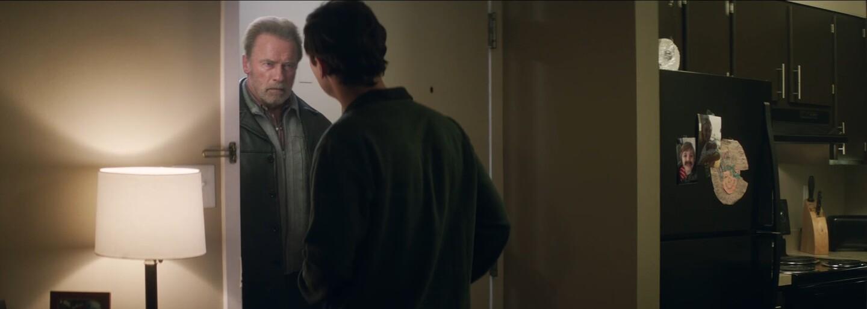 Arnold Schwarzenegger sa po smrti ženy a dcéry vydáva na cestu pomsty. Thrillerová dráma Aftermath sľubuje silný zážitok