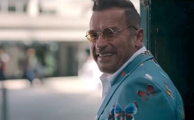 Arnold Schwarzenegger sa pri natáčaní Killing Gunther veľa nasmial. Bavili sme sa pri sledovaní tejto akčnej komédie aj my? (Recenzia)