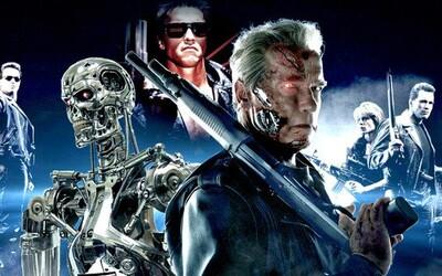 Arnold Schwarzenegger se vrátí jako Terminátor i v 6. díle. Rozdíl je v tom, že tentokrát se o film postará otec série James Cameron