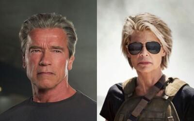 Arnold Schwarzenegger si v Terminátorovi 6 znova zahrá záporáka. Ako sa bude film volať?