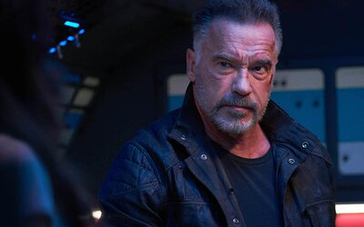 Arnold Schwarzenegger si zahraje ve špionážním seriálu od Netflixu. Půjde o jeho první seriál vůbec
