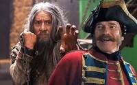 Arnold Schwarzenegger versus Jackie Chan. V čínskom fantasy uvidíme aj draka, humor a poriadnu dávku akcie