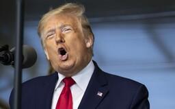 Arogantní sociopat a lhář, který podváděl při zkouškách na vysokou školu. O Trumpovi napsala knihu jeho neteř – psycholožka