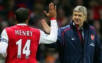 Arsene Wenger - fotbalový génius, který drží Arsenal mezi elitou už dlouhých 20 let
