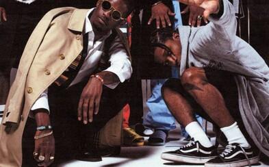 A$AP Rocky avizuje dokončenie očakávaných Cozy Tapes Vol. 2 a predstavuje ich cover