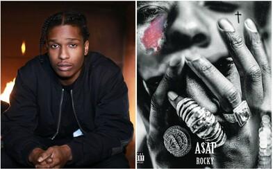A$AP Rocky nakonec vydal svoji druhou studiovku s týdenním předstihem. Poslechni si A.L.L.A už nyní