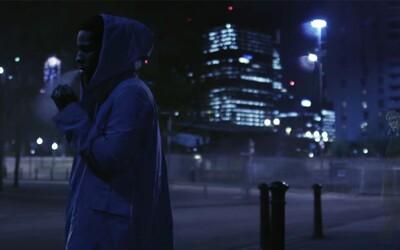 A$AP Rocky prechádza medzi kresleným a skutočným svetom v novom videu a takisto zdieľa skladbu s Pharrellom