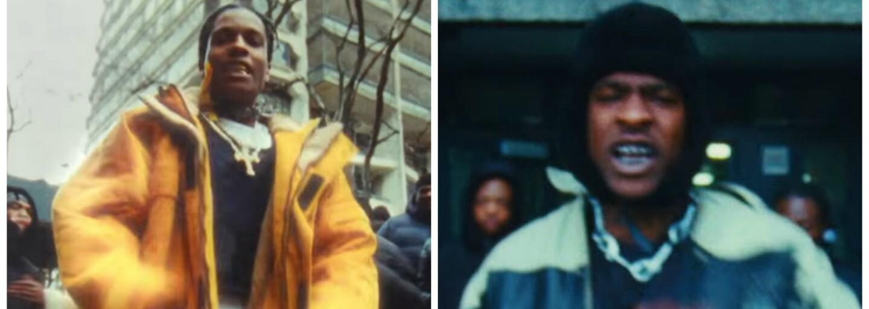 A$AP Rocky vládne uliciam New Yorku a Skepta celému Londýnu vo videoklipe na najväčší banger z albumu Testing