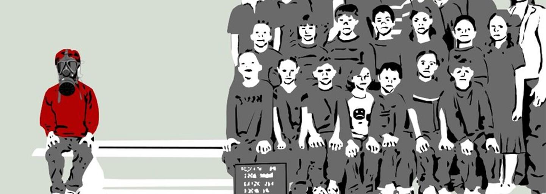 Aschův test konformity: Proč se lidé tak snadno přizpůsobují většině?