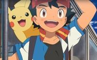Ash a Pikachu sa vracajú v novom Pokémon filme, v ktorom budú pátrať po záhadných a mystických pokémonoch