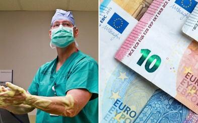 Asociácia súkromných lekárov: Ak nebude rezort zdravotníctva dofinancovaný, pacienti si možno ošetrenia zaplatia samy