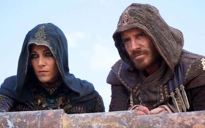 Assassin's Creed je finančním propadákem, Rogue One má na kontě 800 milionů (Box Office)