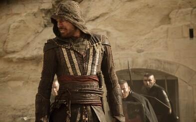 Assassin's Creed je najzaujímavejším filmom natočeným podľa slávnej hernej predlohy, je však aj kvalitný? (Recenzia)
